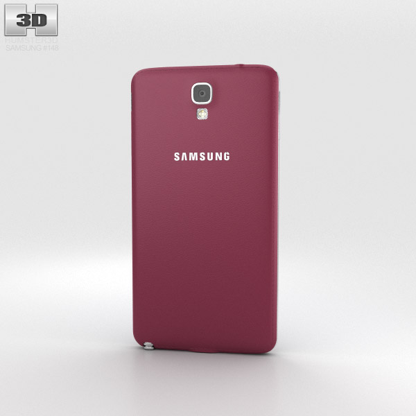 Samsung Galaxy Note 3 Neo Red Red Samsung Galaxy Note 3 Neo