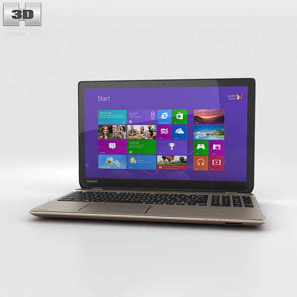 how to get to bios toshibo satellite p50t
