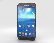 3D model of Samsung Galaxy S4 Active Urban Grey