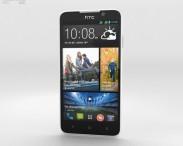 3D model of HTC Desire 516 White