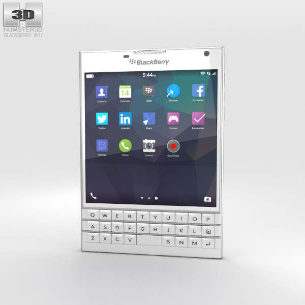 blackberry passport white - photo #29