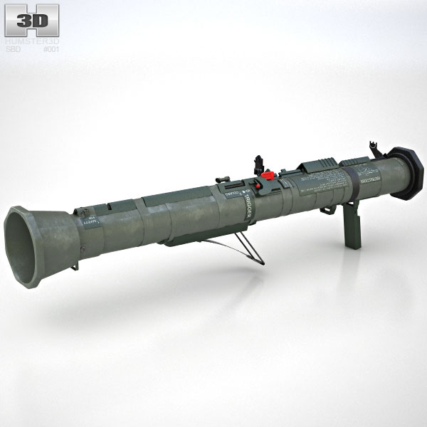 M136  AT4  US Special Operations  Weapons