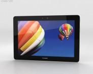 3D model of Huawei MediaPad 10 Link+ Champagne