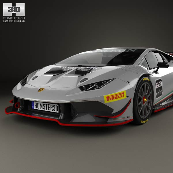 lamborghini huracan 3d simulator 2017. Black Bedroom Furniture Sets. Home Design Ideas