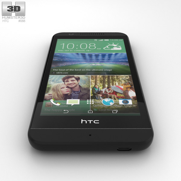 Instruction manual htc desire 510