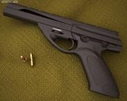 3D model of Beretta U22 Neos