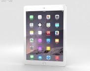 3D model of Apple iPad Air 2 Gold