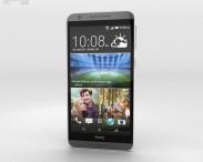 3D model of HTC Desire 820 Milky-way Grey