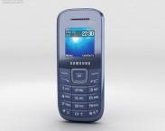 3D model of Samsung E1205 Blue