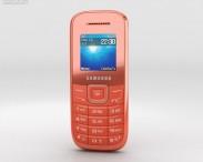 3D model of Samsung E1205 Orange