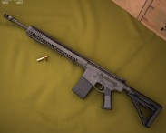 3D model of BRO PG15 .308 Magpul
