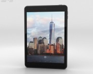 3D model of Nokia N1 Lava Gray