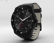 3D model of LG G Watch R