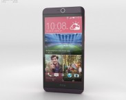 3D model of HTC Desire 826 Purple Dark
