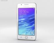 3D model of Samsung Z1 White