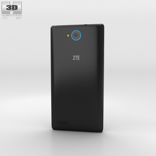 zte kis 3 max review began with
