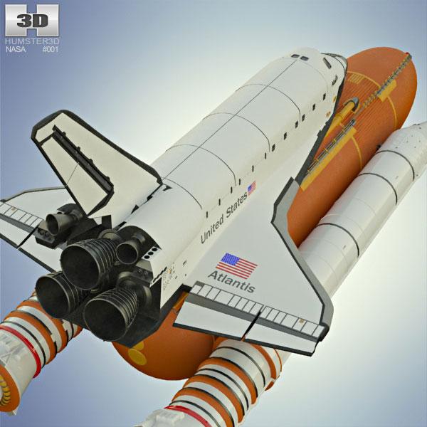 space shuttle atlantis price - photo #5