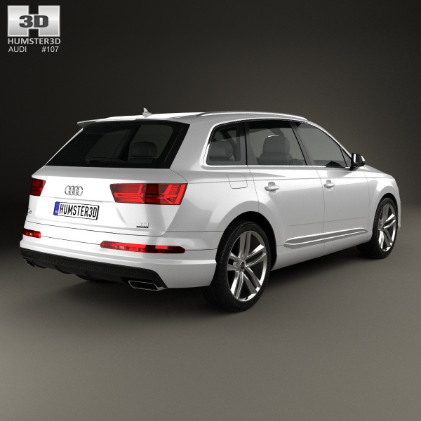 audi q7 new model 2015 autos post. Black Bedroom Furniture Sets. Home Design Ideas