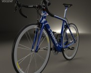 3D model of Specialized Nibali 2014