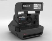 3D model of Polaroid OneStep 600
