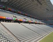 3D model of Allianz Arena