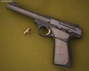 3D model of Browning Buck Mark