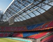 3D model of Amsterdam Arena
