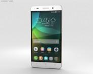 3D model of Huawei Honor 4C White
