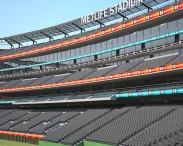 3D model of MetLife Stadium