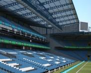 3D model of Stamford Bridge
