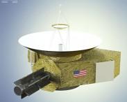 3D model of New Horizons