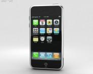 3D model of Apple iPhone (1st gen) Black