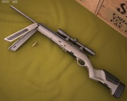 3D model of Steyr Scout