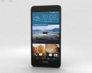 3D model of HTC Desire 728 Black