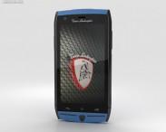3D model of Tonino Lamborghini 88 Blue