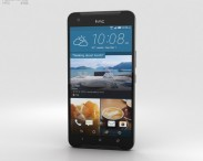 3D model of HTC One X9 Black