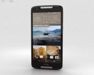 3D model of HTC Desire 828 Dual Sim Dark Gray