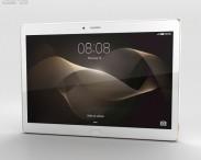 3D model of Huawei MediaPad M2 10-inch Luxurious Gold