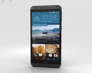 3D model of HTC One E9s Dual Sim Meteor Gray