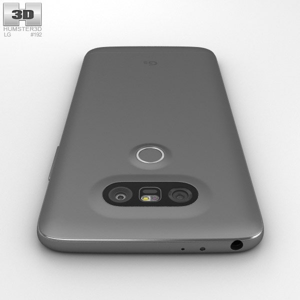 Lg G5 Titan on furniture colors 2016