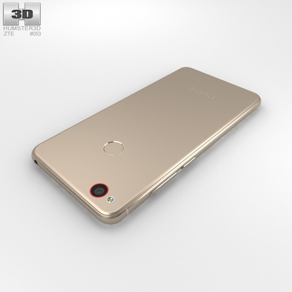 should zte nubia z11 mini s gold try and video