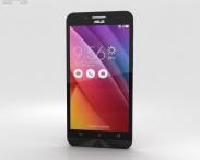 3D model of Asus Zenfone Go (ZC451TG) Rouge Pink