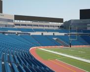 3D model of Ralph Wilson Stadium