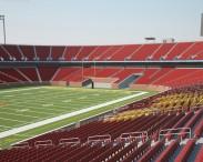3D model of TCF Bank Stadium
