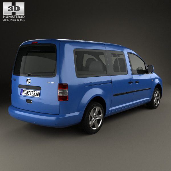 volkswagen caddy maxi kombi vw kombi volkswagen new html autos weblog. Black Bedroom Furniture Sets. Home Design Ideas